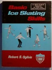 Basic Ice Skating Skills, Ogilvie