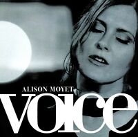 ALISON MOYET - VOICE (DELUXE EDITION) 2 CD NEW