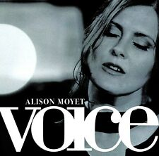 ALISON MOYET - VOICE (DELUXE EDITION) 2 CD NEUF