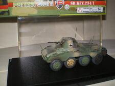 SD.KFZ.234/1   4.Pz.Div., Danzig 1945 (PANZERSTAHL) 88012