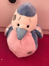 My Blue Nose Friends- Tatty Teddy-Ruby The Robin-No.37-LARGE-New With Tag