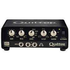 QUILTER LABS 101 Mini Guitar Amplifier Head 100W