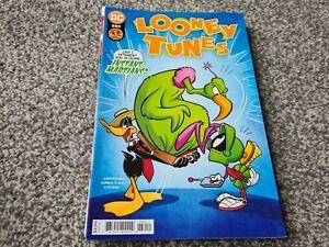 LOONEY TUNES #259 (2021) DC COMICS
