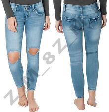 Markenlose L26 Damen-Jeans