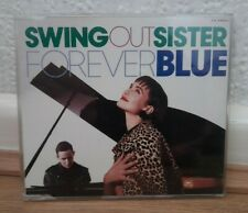 Swing Out Sister - Forever Blue CD - SWICD 8 - 1989.