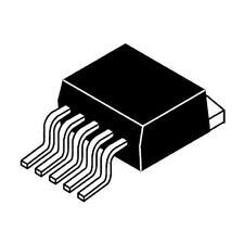 240 x Texas Instruments LDO Regulator, 150mA, 3.3V, ±1.5%, 5.35-40Vin 5-Pin