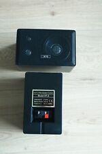 Lautsprecher RTO (ähnlich Monacor) 3-Wege-Lautsprecherboxen-Paar Regal Boxen