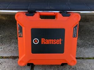 Ramset Cable master 800
