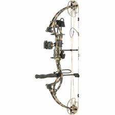 Bear Archery Cruzer G2 RTH Fred Bear - Camo (AV83B210F7R)