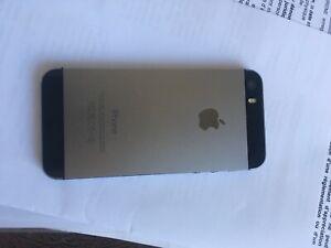 Apple iPhone 5s 16go Unlocked Débloqué Téléphones mobile Argent silver Garantie