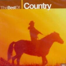 The Best Of Country Disc #3 - Various Artists