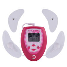 EMS Slimming Face Stimulator Wireless Electric Facial Massage Lifting Beauty NEW