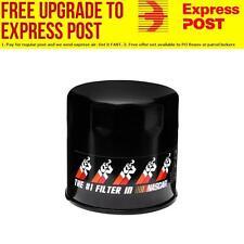 K&N PF Oil Filter - Pro Series PS-1004