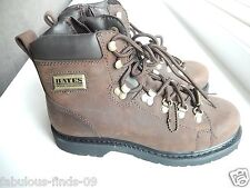Women's Bates Riding Collection Black Canyon motercycle boot NEW size 10 Leather