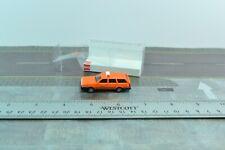 Busch 48102 Volkswagen Passat Variant Road Maintenance Orange HO 1:87 Scale