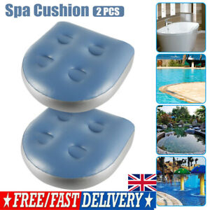 UK Home Spa Accessorie Booster Seat Inflatable Spa Cushion Hot Tub For Adult Kid