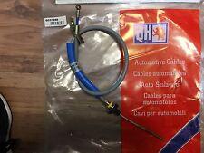 YUGO 45 45A 55 55A 65A TEMPO 903 1.1 1.3 INC VAN CLUTCH CABLE QCC1288