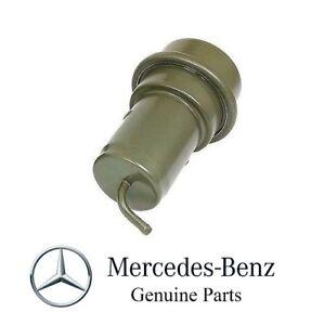 Genuine For Mercedes Benz 280CE 280E 450SE 450SL 450SLC Fuel Accumulator