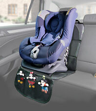 Venture Two Stage Car Seat Protector Mega Mat