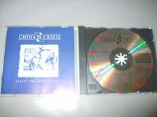 China Crisis - Flaunt the Imperfection (CD) 10 Tracks - Nr Mint - No Barcode