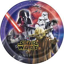 Comestible Imágen de pastel Star Wars dvd Decoración Cocción Base de tarta yoda