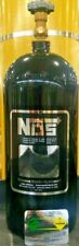 10lb Nos Nitrous Bottle w/ Type 326 Standard Valve