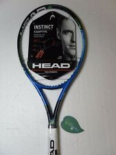 Head Graphene Touch Instinct Adaptive Tennis Racquet 4 1/8 Grip LAST 1!
