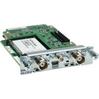 Cisco EHWIC-4G-LTE-VZ4G LTE EHWIC for Verizon, AWS/700 MHz,