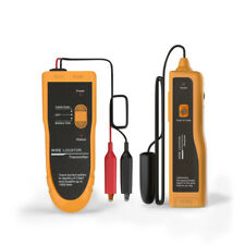 Kolsol F02 Underground Wire Locator Cable Tester For Locate Wires With Earphone