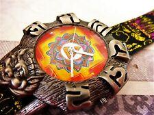 ZZYZX montre Tibétaine MANDALA édition limitée 2001 ANQ1003
