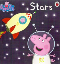 Peppa Pig Stars Ladybird Children's Story Picture Book