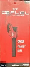 Milwaukee M18 FUEL Leaf Blower 120 MPH 450 CFM Brushless Handheld (Tool Only)