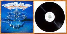 "RARE LP Original 1985 BOSTV "" Astrolab 22 "" Francis LAI - Editions 23 N° 743.205"
