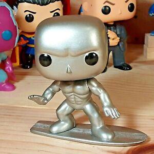 Silver Surfer #19 Marvel Comics Funko Pop Vinyl Bobble Head Figure No Box