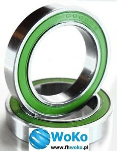 Bearing 61912 2RS, 61912-2RS, 61912-2rs, 6912RS,6912 2rs,6912 dimension 60x85x13