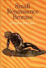 Small Renaissance Bronzes Italy 15-16th Century Padua Florence Venice 67 Pix
