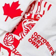 DRAKE OVO x TORONTO RAPTORS - Northern Uprising Limited Edition Playoffs October