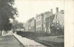 BANBURY THE GREEN EARLY 1900'S