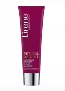 LIRENE Retinol D-Forte Rejuvenating Night Treatment 30ml