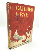 The Catcher in the Rye - First Edition - Twelfth Printing - SALINGER - 1951