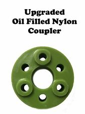 Upgraded Supercharger Coupler Isolator fits Eaton M62 Nissan Frontier X-Terra