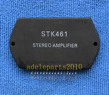 1pcs STK461 2 Power 2 Kanal 10 bis 30W Min AF POWER AMP