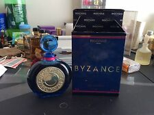 Authentic Perfume Rochas Paris Byzance 1.7 FL oz  50 ML Eau De Parfum Splash 1.6