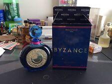 Authentic Perfume Rochas Paris Byzance 1.7 FL oz  50 ML Eau De Parfum Splash 1.6