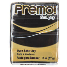 Premo! Sculpey Clay Various Colors New! Price per Package