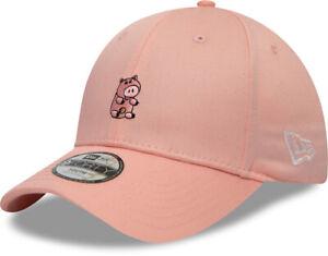 Toy Story Hamm New Era 940 Kids Pink Cap (Age 0 - 12 Years)