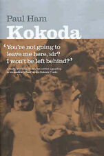 Kokoda by Paul Ham (Hardback, 2004)