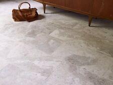 Tundra Grey Marble Honed Stone Tile 600x600, 600x300, 300x300 Premium Quality