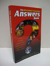 The 20 Most-Asked Questions About Creation, Evolution & The Book of Genesis