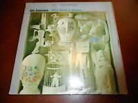 THE RASCALS ONCE UPON A TIME VINYL LP ATLANTIC
